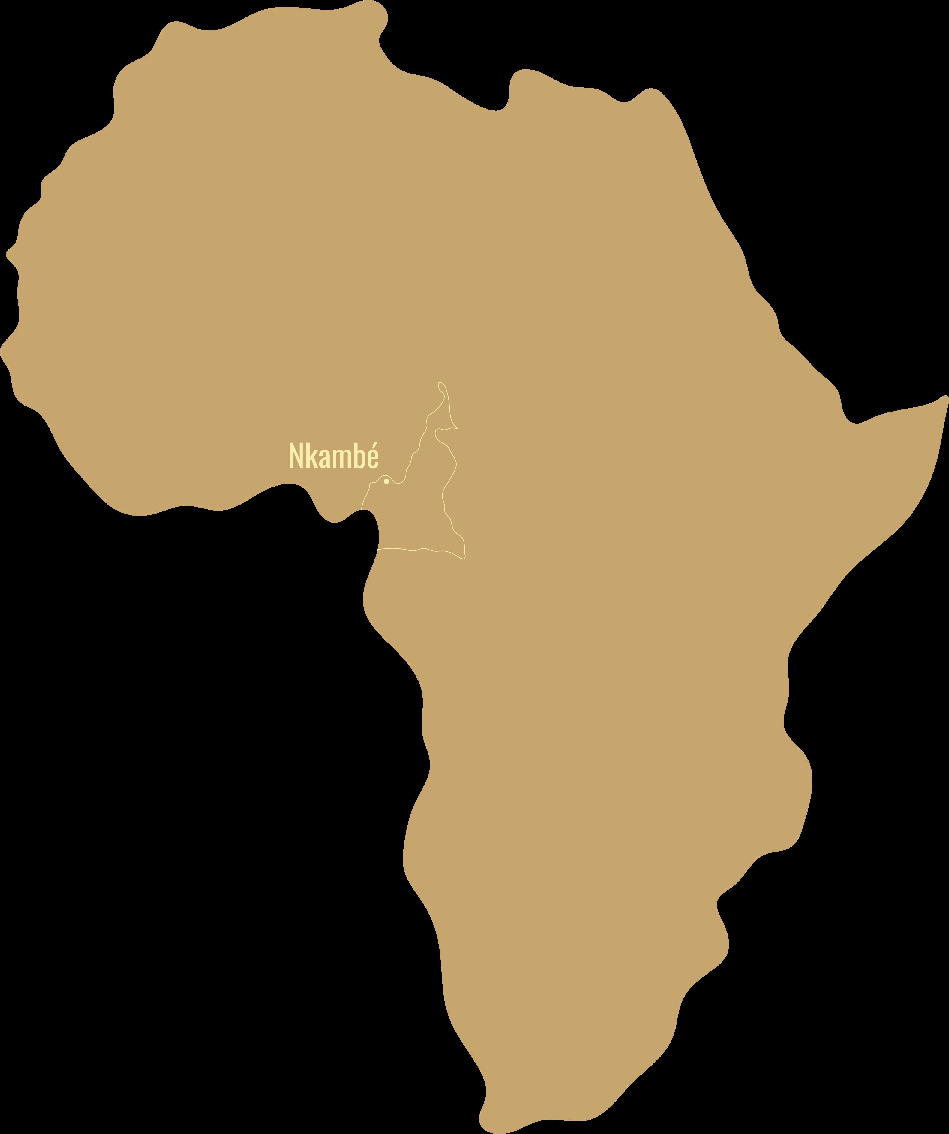 map_africa_nkambe